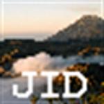 JID: Java Image Downloader Icon