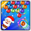 Jingle Bubble Shooter icon