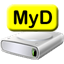 MyDefrag icon