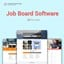 Job Board Software By Logicspice icon