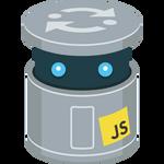 JS Bin Icon