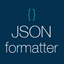 JSONFormatter.org icon