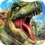 Jurassic Run - Dinosaur Games icon