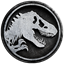 Jurassic World Evolution icon