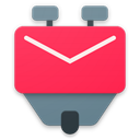 K-9 Email Icon