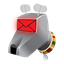 K-9 Mail Icon