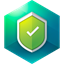 Kaspersky Internet Security for Android icon