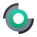 KDE Partition Manager Icon