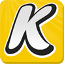 Kicktraq icon
