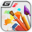 Kids color fly - Drawing Book icon
