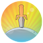King Arthur: Magic Sword icon