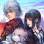 KINGDOM HEARTS Union X icon
