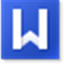 Kingsoft Writer icon
