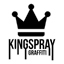 Kingspray Graffiti icon