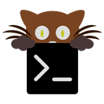 Kitty terminal icon