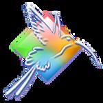 KolibriOS icon