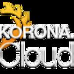 Cloud Icon by KORONA.pos