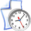 KTimeTracker icon