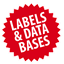 Labels and Databases icon