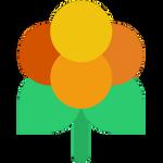 Lakka Icon