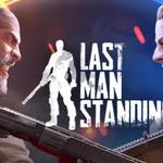 Icon Last Man Standing