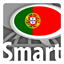 Learn Portuguese words with Smart-Teacher icon