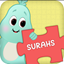 Learn Surah for Muslim Kids icon