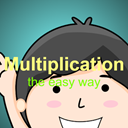 Learn to multiply icon