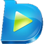 Leawo Blu-ray Player icon