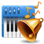 Leawo iPhone Ringtone Maker icon