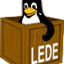 LEDE - Linux Embedded Development Environment icon