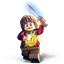 Lego The Hobbit icon