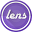 Lens Icon Pack icon