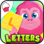 Letters of Gold icon