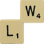 Letters+Words icon