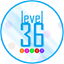 level 36 color icon