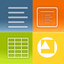 LibreOffice Editor icon
