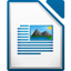 LibreOffice - Writer icon
