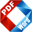 Lighten PDF to Word Converter icon