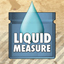 Liquid Measure (series) icon