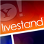 Livestand icon