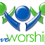 Liveworship icon