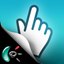 Logitech touch mouse server icon