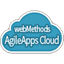 webMethods AgileApps Cloud  icon