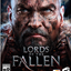 Lords of the Fallen icon