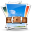 Lossless Photo Squeezer 1.70 icon