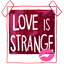 Love is Strange icon