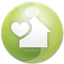 LoveMyHome Designer icon