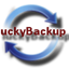 luckyBackup icon