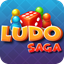 Ludo Saga – Best Ludo Game 2018 icon